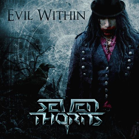 Evil Within single
